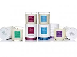 Isle of Ske Candles