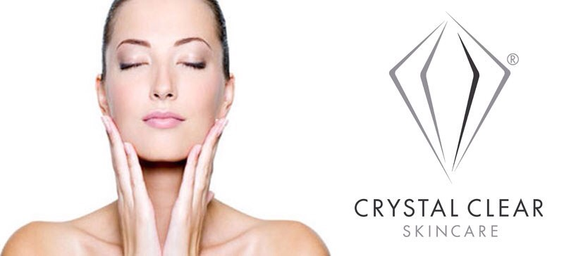 Crystal Clear Facial Special Offer Silk Salon Paisley