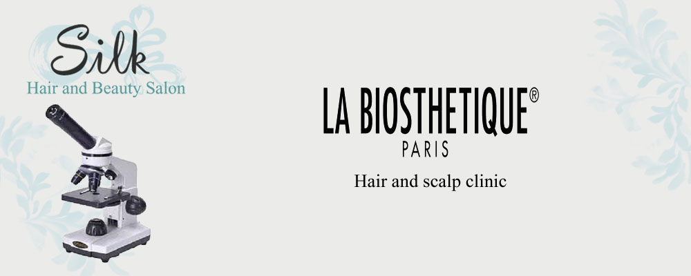 Biosthetique Silk Salon Paisley