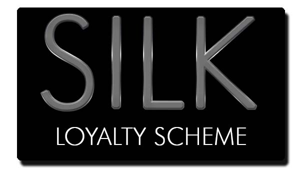 Gift Card Silk Salon Paisley