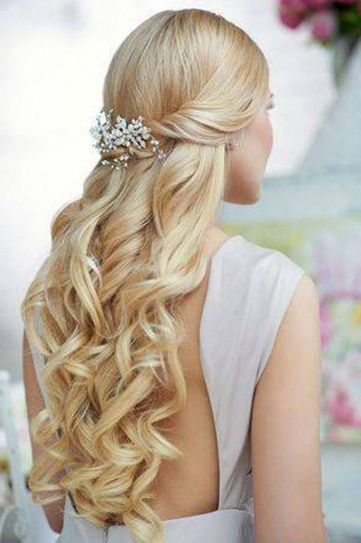 Wedding Hair Silk Salon Paisley