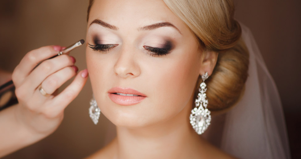 Wedding & Occasion Hair Silk Salon Paisley