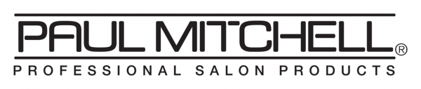 Paul Mitchell Logo - Silk Salon Paisley